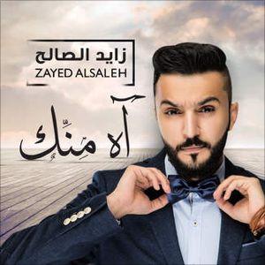 Ah Mink by Zayed Al Saleh