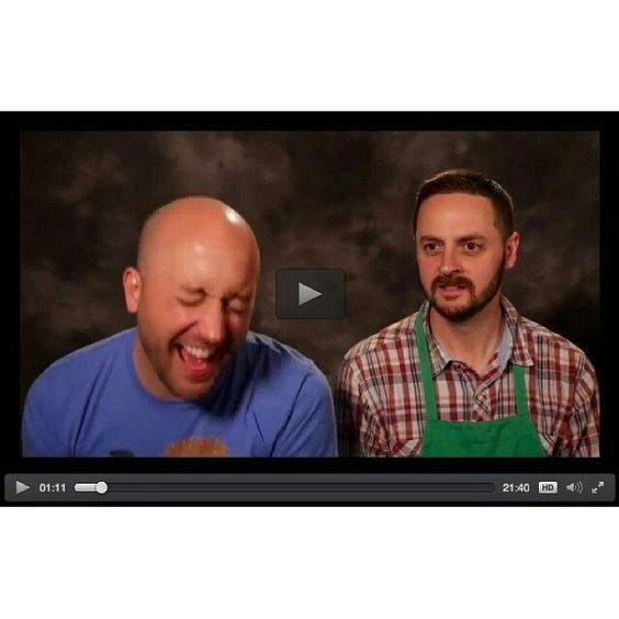 Ben and Drew are on a cooking show called Eat Your Words. Yes we totally embarrass ourselves trying to cook an octopus. No it did not go well at all. Want to watch our make fools of ourselves? YOU DO?! Then head over to LAFoodie.com to click the link and watch online for free. #EatYourWords #TV #cookingshow