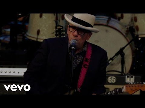 The New Basement Tapes - Down On The Bottom (Live At Ricardo Montalban Theater) - YouTube