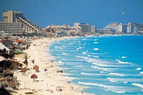 Travel to Mexico and save - Expedia CruiseShipCenters