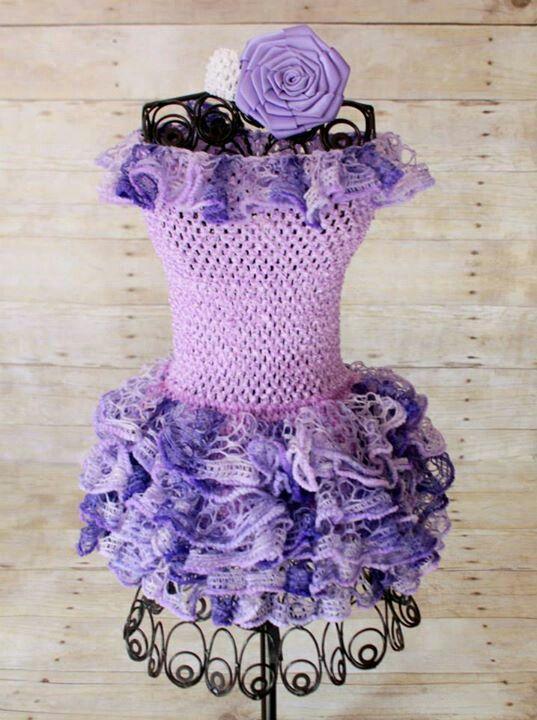 Aub's party dress