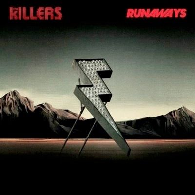 Looking forward to The Killers comeback