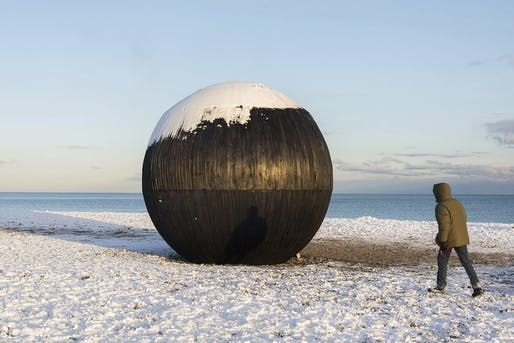 New Architecture And Design Competitions Addressing D C S Public Realm Winter Art Installations Hopeful Gardens And Affordable Housing In Nyc Design Competitions Installation Art Public Realm