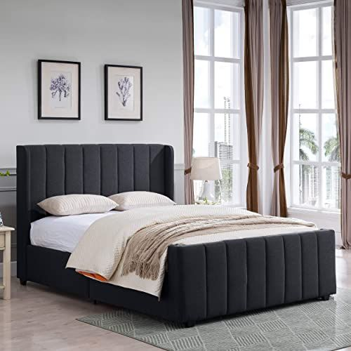 Best Seller Christopher Knight Home 306983 Riley Fully Upholstered