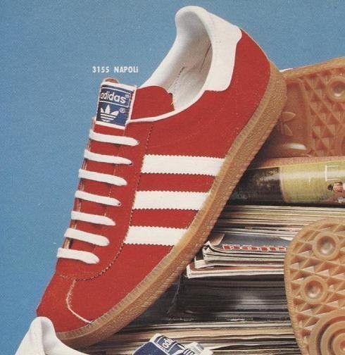 carino e colorato seleziona per il più recente tra qualche giorno Vintage Napoli, stonkin' kicks | Adidas fashion, Fresh sneakers ...