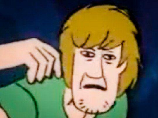 Shaggy Funny Profile Pictures Meme Faces Cartoon Memes