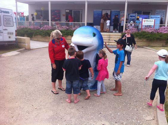 Dolphin Festival | Bunbury, Western Australia | 19 - 21 October