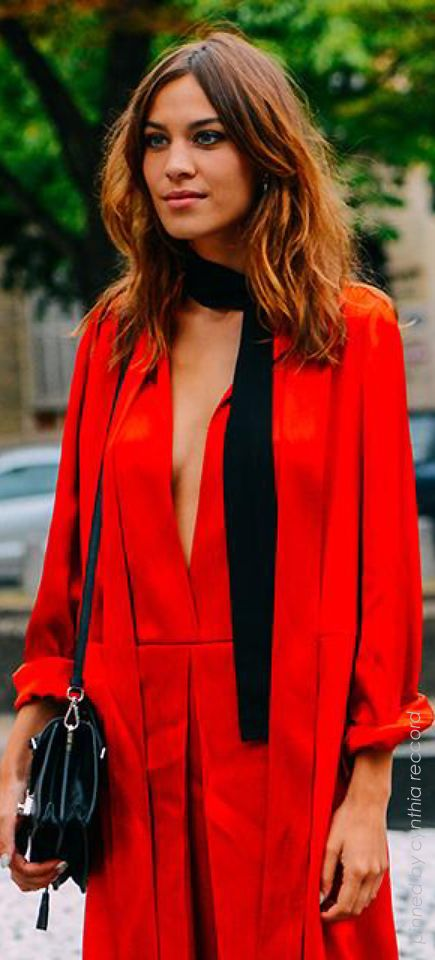 Tommy Ton Street Style at Fashion Month | cynthia reccord