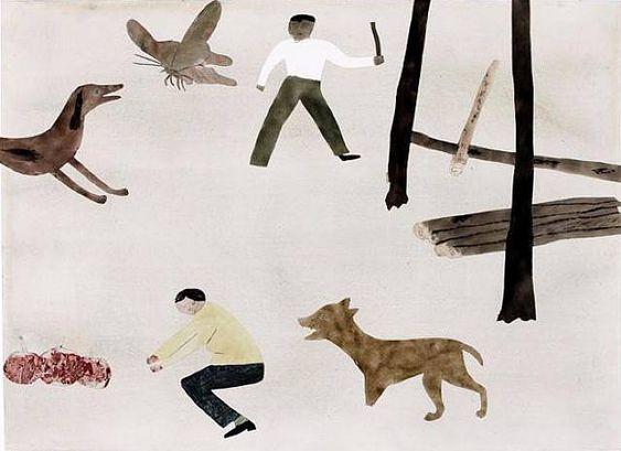 THE MAGAZINE | Jockum Nordström(ヨーケム・ノルドストリョ-ム)