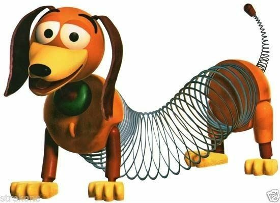 Slinky Dog With Images Toy Story Tattoo Toy Story Characters