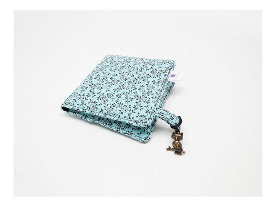 Porta-absorventes duplo