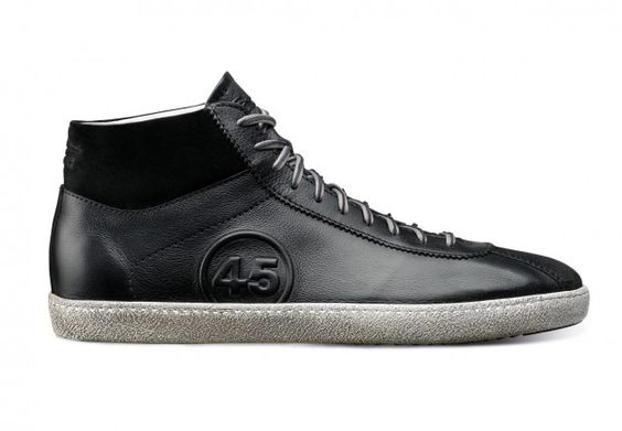 Santoni for AMG A45 Sneakers