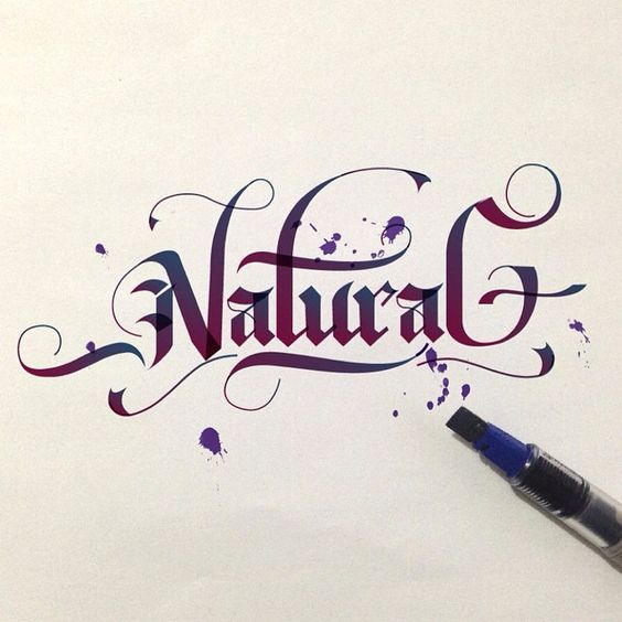 Calligraphy Pens And Pilots On Pinterest