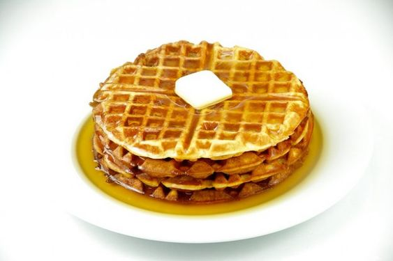 James Beard's favorites! Marion Cunningham's Raised Waffles Recipe ...