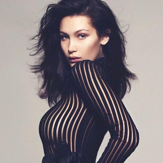 bella hadid | Bella Hadid : Pourquoi le fait qu'elle sorte avec The Weeknd énerve ...: