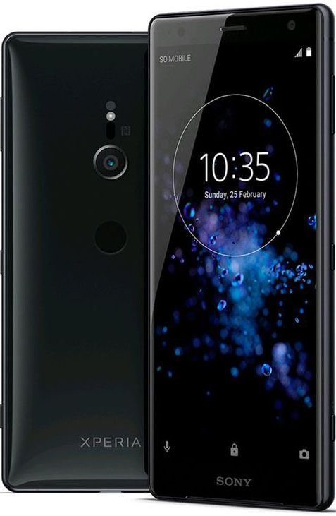 Sony Xperia Xz2 Price In Bangladesh And Full Specifications Mpricebd Com Sony Xperia Sony Phone Unlocked Cell Phones