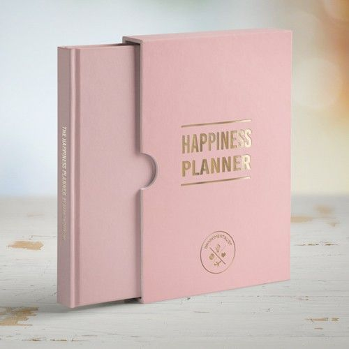 The Happiness Planner comes with undated 100-day calendar so that you have the flexibility to start the Planner whenever you like. 100-days is a perfect length to reap a new habit, a lifestyle change, or an attitude shift. 100 Days means 100 days of positivity, mindfulness, gratitude, and self-development.: