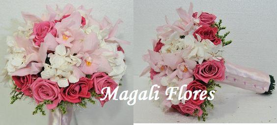 bouquet de flores naturais para noivas - Pesquisa Google