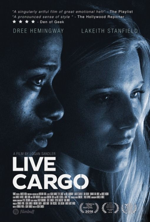 Live Cargo (HDRip)