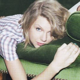 Taylor Swift photographed for 1989 - Outtakes