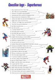 Printables Superhero Teacher Worksheets english tags and marvel comics on pinterest teaching worksheets superheroes