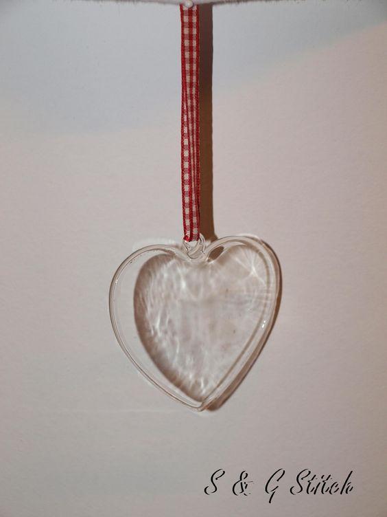 Ein Herz aus Glas - Brich es nicht !!
