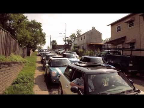 ▶ Caravan of MINI - YouTube