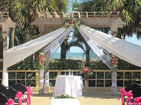 Kingston Plantation - Myrtle Beach Weddings