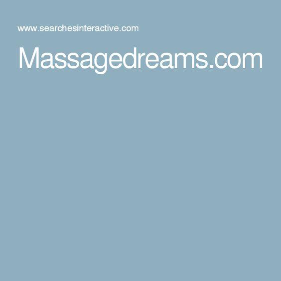 Massagedreams.com