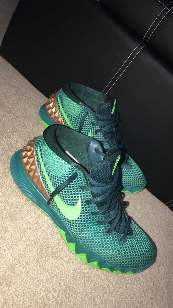 Kyrie 1 Australia Size 10 705277 333 Fashion Clothing Shoes Accessories Mensshoes Athleticshoes Ebay Link Athletic Shoes Shoes Sneakers