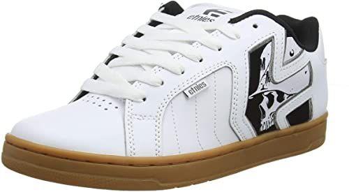Etnies Mens Metal Mulisha Fader Skate Shoe Women 2