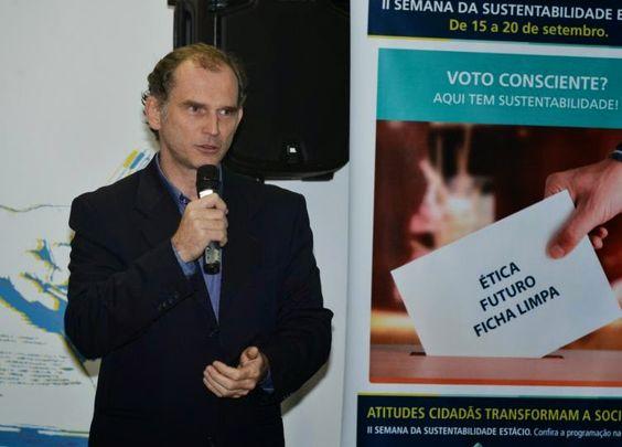 Blog do Gaulia - Comunicação Empresarial: Sustentabilidade e Ética.