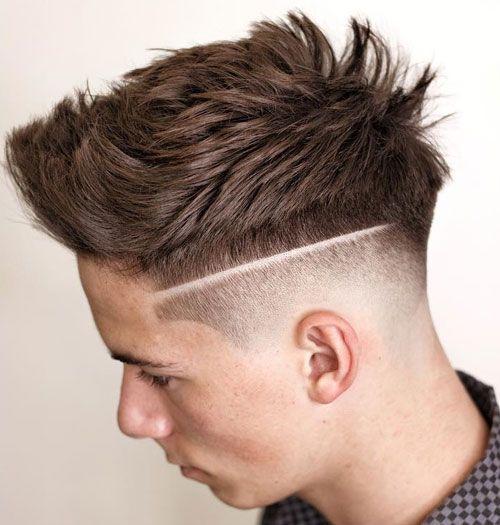 45 Best Skin Fade Haircuts For Men 2021 Guide Fade Haircut Faded Hair Mens Haircuts Fade