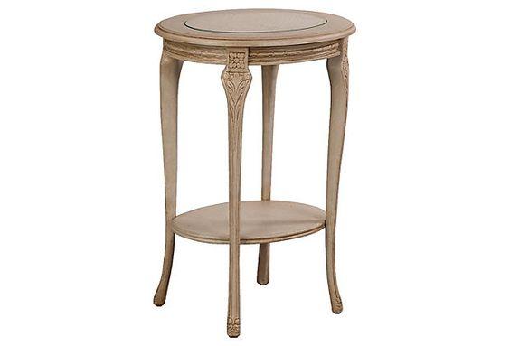 Louis Table on OneKingsLane.com