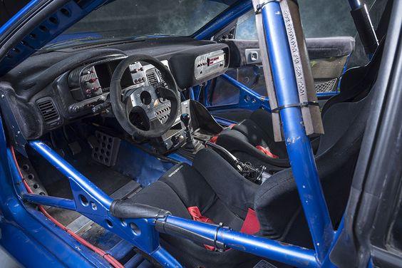 "itsbrucemclaren: ""  COLIN MCRAE'S 1998 SUBARU IMPREZA WRC "" Rip"