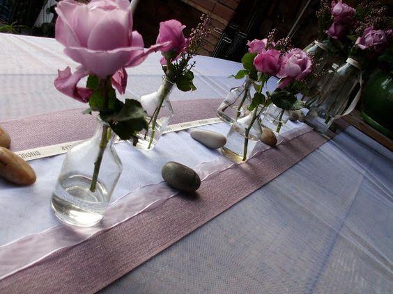 When love meets blog (1a parte): La Boda