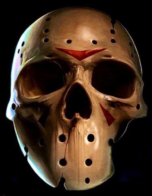 4 Home Twitter Skull Art Art Masks Art