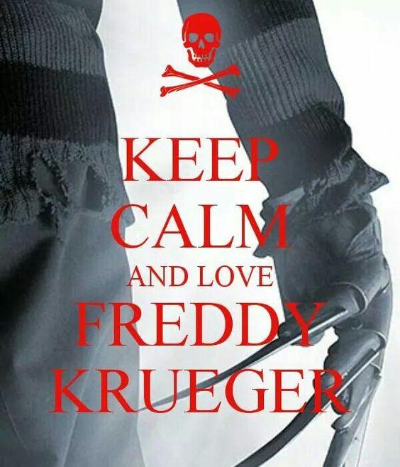 Freddy!!!