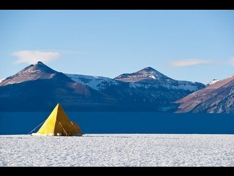 Strogo čuvana tajna vojske SAD: Pronađena civilizacija duboko ispod leda Antarktika   webtribune.rs