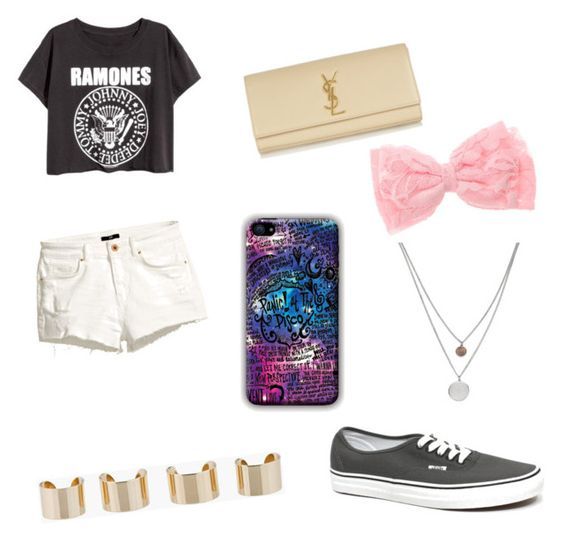 """""""Out to Eat"""" by burning-through-the-night ❤ liked on Polyvore"""