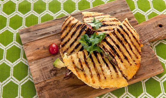 quesadilla's by photo-copy, via Flickr