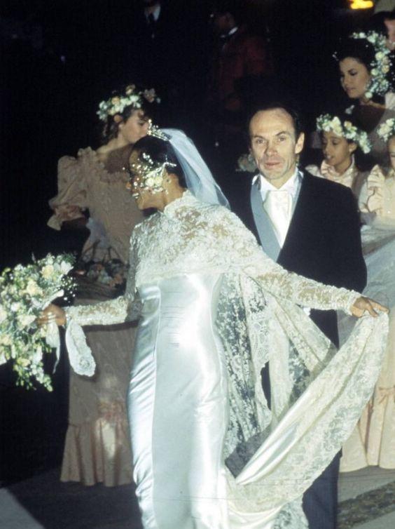 diana ross married arne naess   Arne Naess Jr Arne Naess Jr And Diana Ross
