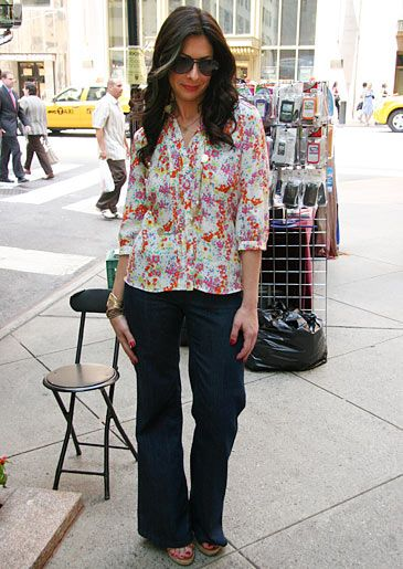 Stacy London Fashion Lookbook What Not To Wear Tlc