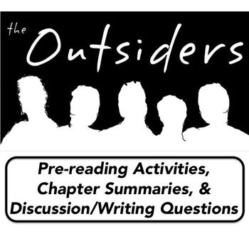 reading log the outsiders Read each question and all answer choices carefully before choosing the outsiders - chapters 10-12 read each question and all answer choices carefully before choosing this quiz requires you to log in please enter your quia username and password quiz log in username.