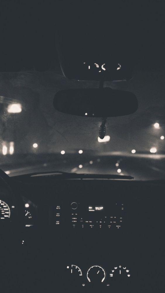 Let's take a drive.
