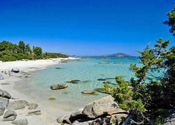Stay in a picturesque, traditional-style cottage at a seaside resort within a beautiful natural park, on Sardinia's east coast - with travel and free spa extras
