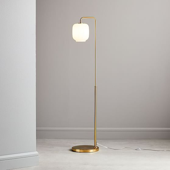 Floor Lamps Glass This Year This Year @house2homegoods.net