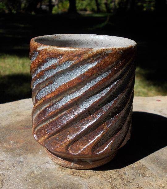 Eric Wold Pottery CupsMugsYunomiTumbler IV Pinterest