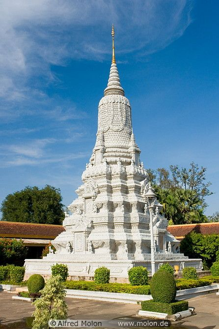 Lăng mộ vua Ang Duong