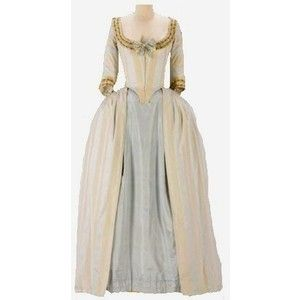 18th century gowns